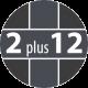 2plus12